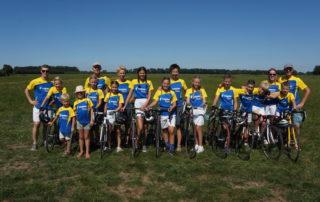 Copier ploeg Tour de Schalkwijk 2018