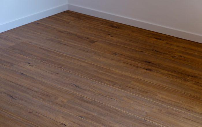 PVC vloer woonkamer