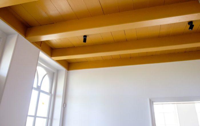 Binnenschilderwerk plafond